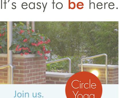 circle yoga